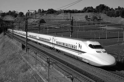 Sejarah Kereta Api Cepat Pertama, Shinkansen (Part I)