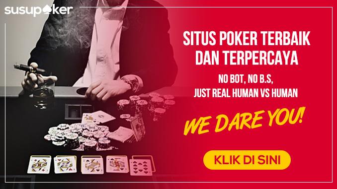Kesalahan Saat Judi Poker Yang Perlu Di Hindari